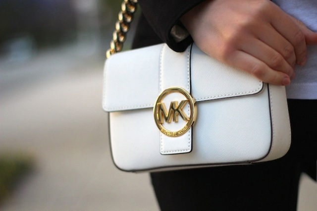 Diana Marks Michael Kors Bag Giveaway 4