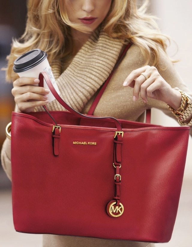 michael-kors-red-bag